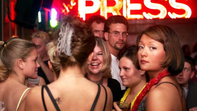 The vision of the city's press bar should be a new approach