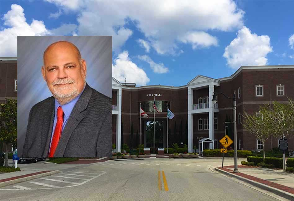 """St. Cloud Council member Charles E. """"Chuck"""" Cooper dies at the age of 72"""