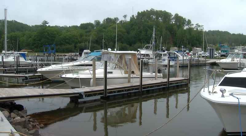 Saxon Harbor Marina & Campground comes full circle after deadly 2016 storm