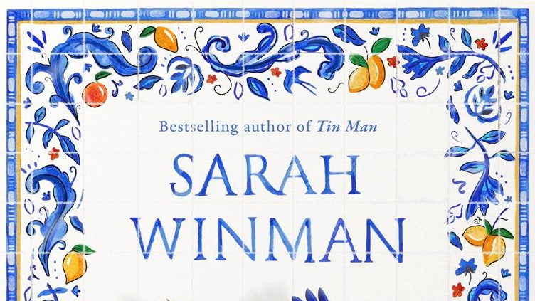 Still Life by Sarah Winman: Novel Ideas