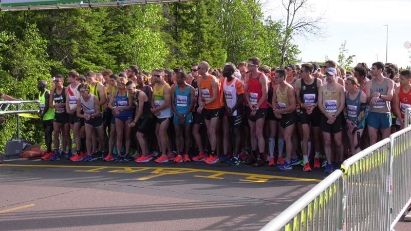 Detours to be put in place for Grandma's Marathon weekend