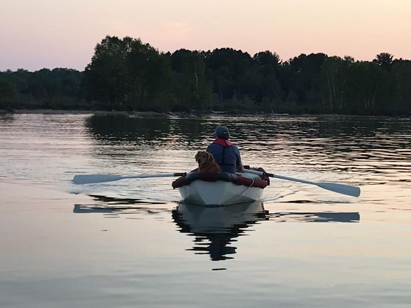 Wild Side Column: Our Great Lakes Beaches beckon    columns