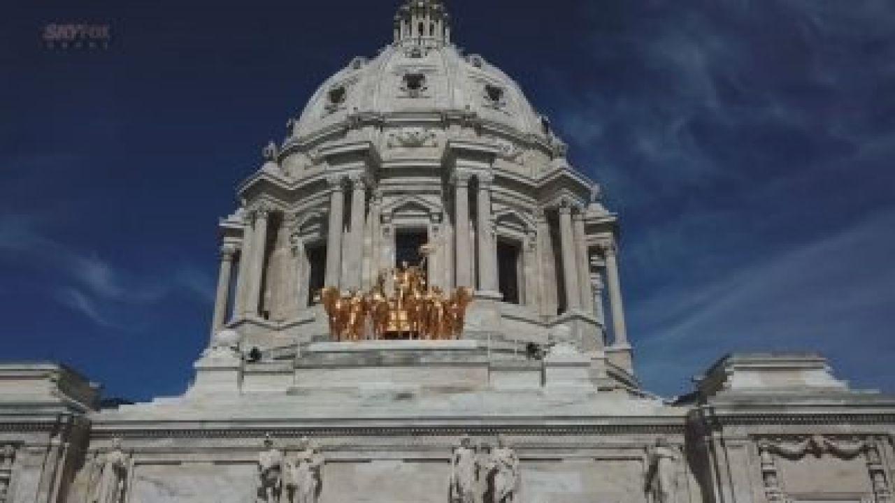 Minnesota lawmakers head to brink of shutdown