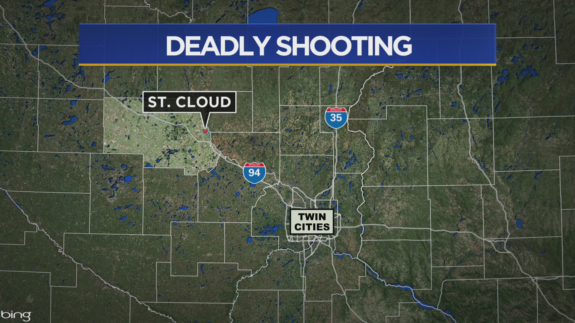 """St. Cloud homeowners killed in """"accidental"""" attack, police say"""