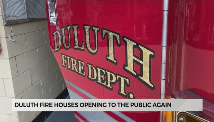 Duluth_fire_stations_reopening_to_the_public_again-syndImport-063501.jpg